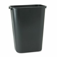 <strong>Rubbermaid</strong> 10.25-Gal. Wastebasket