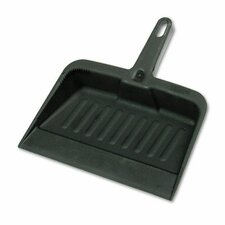 Commercial Heavy-Duty Dustpan