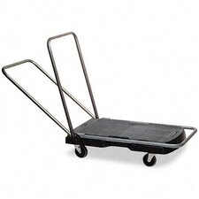 <strong>Rubbermaid</strong> Commercial Utility-Duty Home/Office Cart
