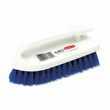 Commercial Long Handle Scrub Brush