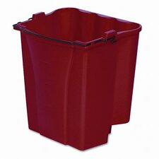 Commercial Dirty Water Bucket For Wavebrake Bucket/Wringer