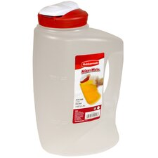 <strong>Rubbermaid</strong> 96 Oz Seal'n Saver Pitcher