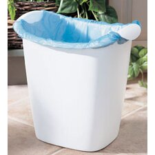 3.5-Gal. Recycle Bag Wastebasket