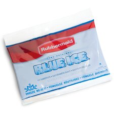 <strong>Rubbermaid</strong> Blue Ice Lunch Pack