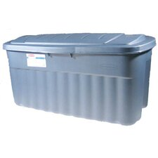 <strong>Rubbermaid</strong> Roughtote Jumbo Storage Box