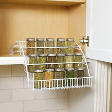 <strong>Rubbermaid</strong> Pull Down Spice Rack
