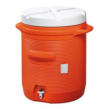 Super Tough Plastic Water Cooler
