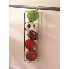 <strong>Rubbermaid</strong> FastTrack Vertical Ball Rack