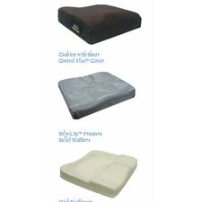 "Pressure Eez 3"" Rehab Adjustable Cushion"
