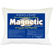 Magnetic Quilted Pillow