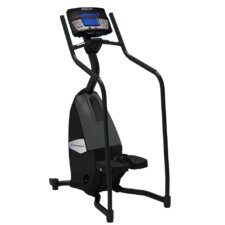 FreeClimber StairClimber w/ 2 Window LCD Console