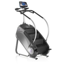 SM5 Stair Climber w/ 2 Window LCD Console