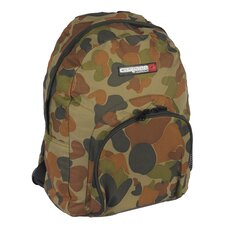 Ghana Day Pack in Camo