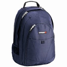 College 30 IT Day Pack in Navy