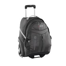 Time Traveler Wheeled Travel Pack