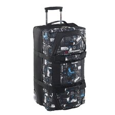 "Centurion Plus 16"" 2 Wheeled 80 Duffel Bag"