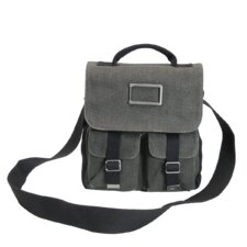Fort Worth Utility Messenger Bag