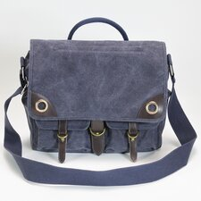 Blue Angel Laptop Messenger Bag