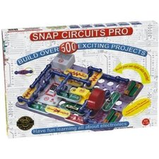 Snap Circuits Pro Board Game