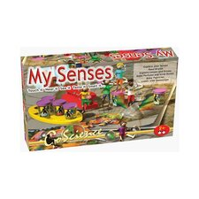 My Senses Board Game