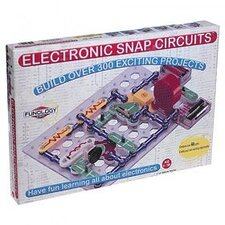 <strong>Elenco</strong> Electronic Snap Circuits Board Game