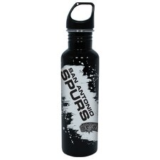 NBA 26 Oz Stainless Steel Water Bottle