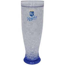MLB Ice Pilsner Glass