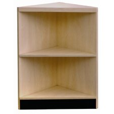 Corner Filler Classic Counter Shelf Unit