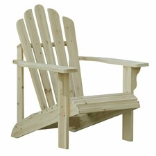 <strong>Shine Company Inc.</strong> Westport Adirondack Chair