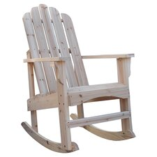 <strong>Shine Company Inc.</strong> Marina Indoor / Outdoor Rocking Chair