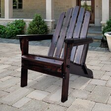 Marina Adirondack Folding Chair