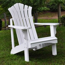 <strong>Shine Company Inc.</strong> Sanibel Adirondack Chair