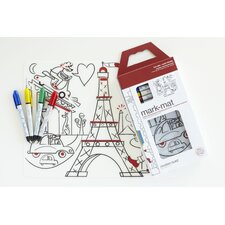 <strong>Modern-Twist</strong> Mark-Mat Paris Daydream Set