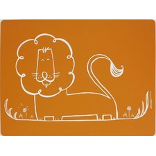 Dandy Lion Meal-mat