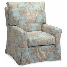 Eileen Swivel Glider Chair