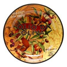"""Olio Di Oliva 13.25"""" Serving Pasta Bowl"""