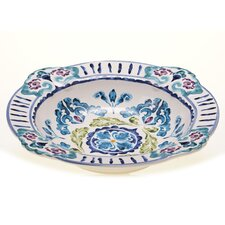 "Mood Indigo 14"" Pasta Serving Bowl"