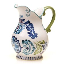 Mood Indigo 2.5 Qt. Pitcher