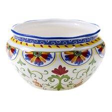 "Amalfi Deep Bowl 10.75"" x 6.25"""