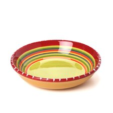 Hot Tamale Soup and Pasta Bowl (set of 4) (Set of 4)