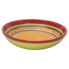 "<strong>Certified International</strong> Hot Tamale 15"" Serving and Pasta Bowl"