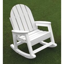 Kids Alexandria Rocking Chair