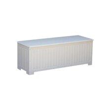 Sydney 65 Gallon Manufactured Wood Flat Top Deck Box