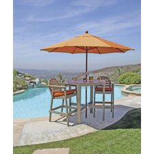 Outdoor La Jolla Dining Table