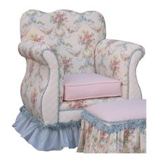Child Empire Chair