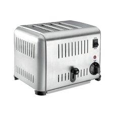 Buffet-Toaster 4 Scheiben