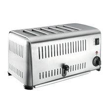 Buffet-Toaster 6 Scheiben