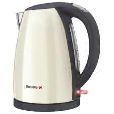 1.5L Jug Kettle in Cream
