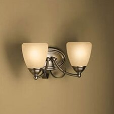 <strong>Kichler</strong> Winton Place 2 Light Vanity Light