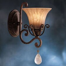 <strong>Kichler</strong> Cottage Grove 1 Light Wall Sconce